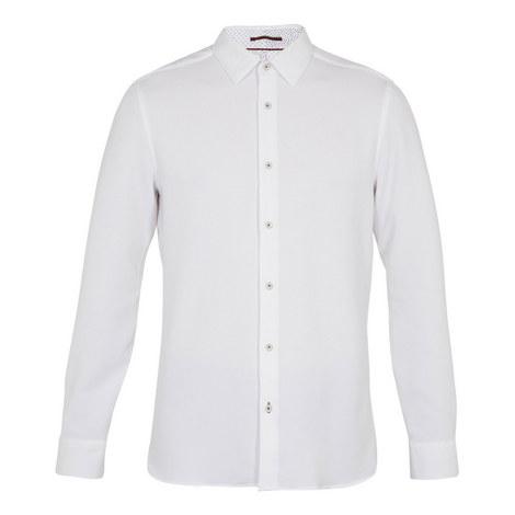 Piccadi Textured Shirt, ${color}