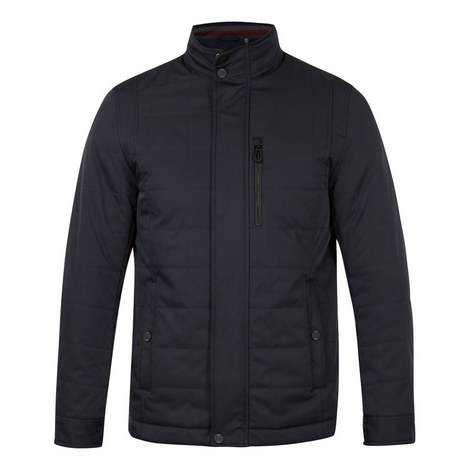 Reller Quilted Harrington Jacket, ${color}