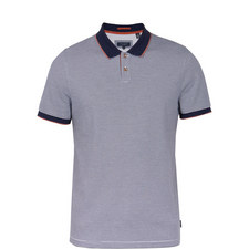 Gingen Striped Polo Shirt