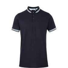 Museo Mini Spot Print Polo Shirt