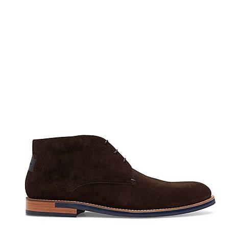 Daiiino Suede Chukka Boots, ${color}