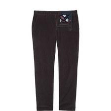 Cordtro Slim Fit Cord Trouser