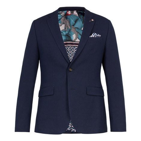 Gorka Textured Jacket, ${color}