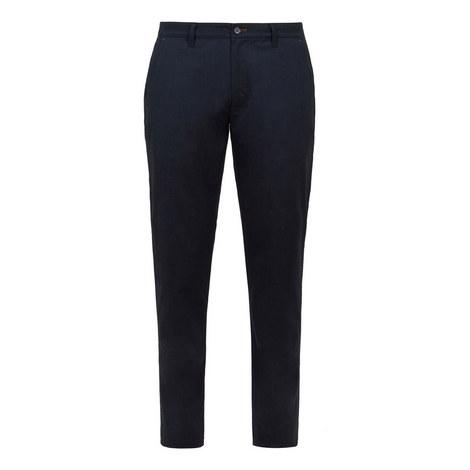 Thaiel Semi Plain Trousers, ${color}