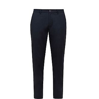 Thaiel Semi Plain Trousers