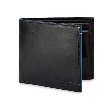 Chicoin Bifold Wallet, ${color}