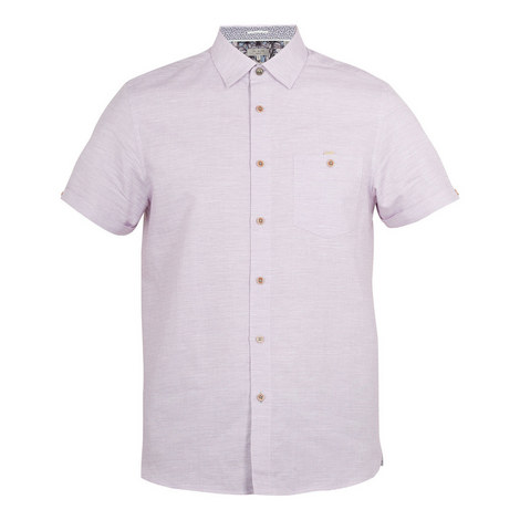 Clion Short Sleeve Shirt, ${color}