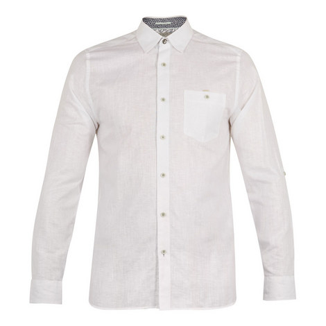 Emuu Long Sleeved Shirt, ${color}