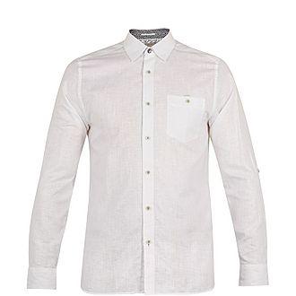 Emuu Long Sleeved Shirt