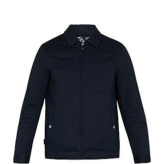 Samba Bonded Harrington Jacket