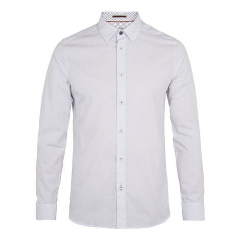 Notolong Geo Spot Dobby Shirt, ${color}