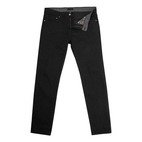 Kanyae Straight Jeans, ${color}
