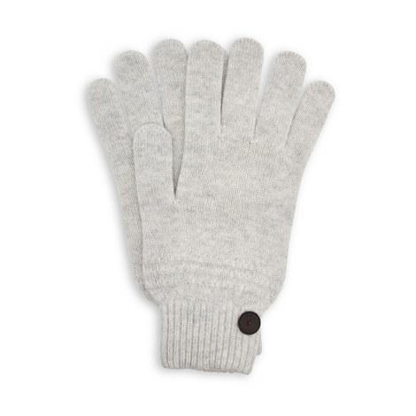 Multiglo Cashmere Gloves, ${color}