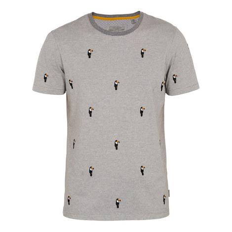 Vipa Embroidered T-Shirt, ${color}