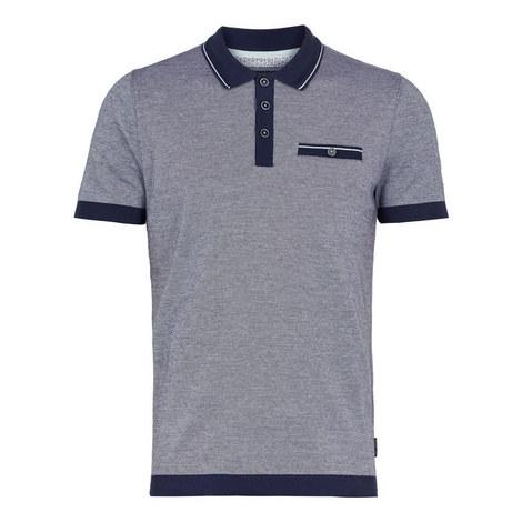 Troop Cotton Polo Shirt, ${color}