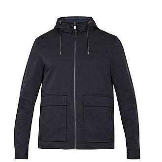 Tolido Hooded Jacket