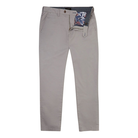 Seenchi Slim Chinos, ${color}
