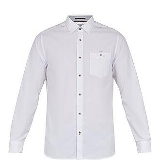 Kickit Long Sleeve Shirt