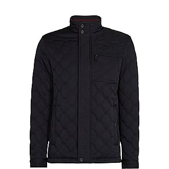 Waymoth Quilted Jacket