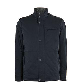 Torkey Wadded Harrington Jacket
