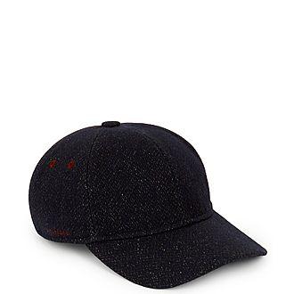 Phelps Wool Baseball Cap