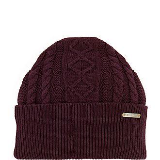 Vartan Multi Stitch Hat