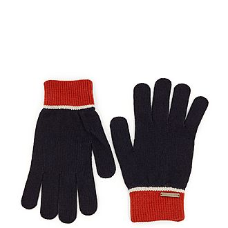 Varglo Knitted Gloves