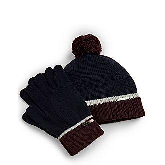 Woopak Merino Hat & Gloves
