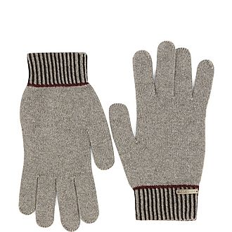 Platglo Knitted Gloves