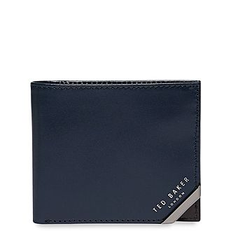 Korning Leather Bifold Wallet