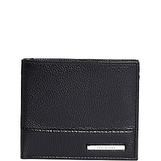 Bigspen Leather Bifold Wallet