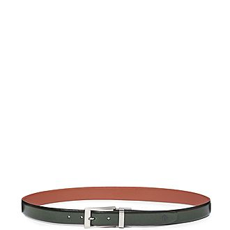 Estrage Reversible Leather Belt