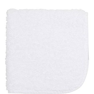 Super Pile Towels White