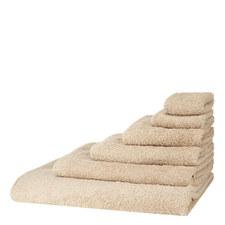 Super Pile Towels Linen