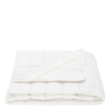 The Morpheus 95 Degree Double Mattress Pad, ${color}