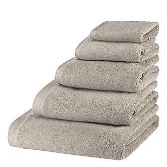 Angel Towels Stone