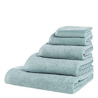 Angel Towels Azure