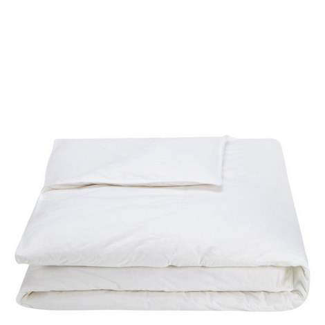 Harvard Duvet 4.5 tog Double Duvet, ${color}