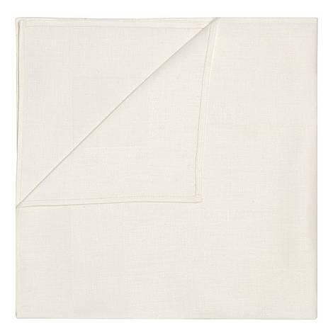 6 Boxed Double damask Satin Band Napkins, ${color}