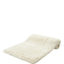 Cotton Cloud Bath Mat