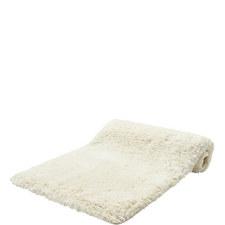 Cotton Cloud Bath Mat