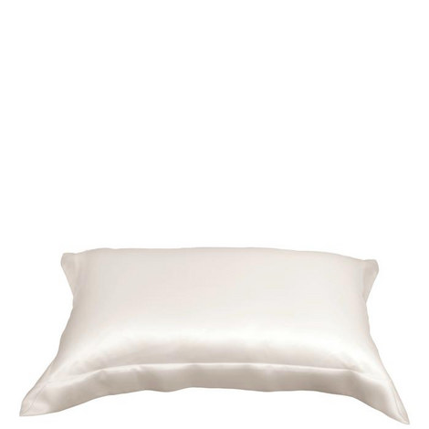 Silk Oxford Pillowcase, ${color}