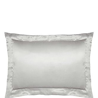 Silk Oxford Pillowcase