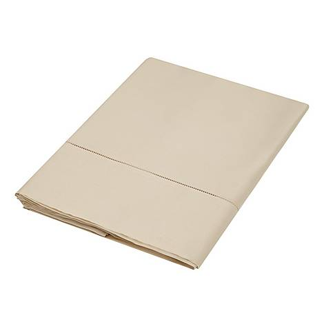 Solid Satin Flat Sheet, ${color}