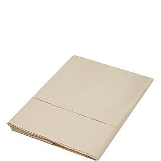 Solid Satin Flat Sheet