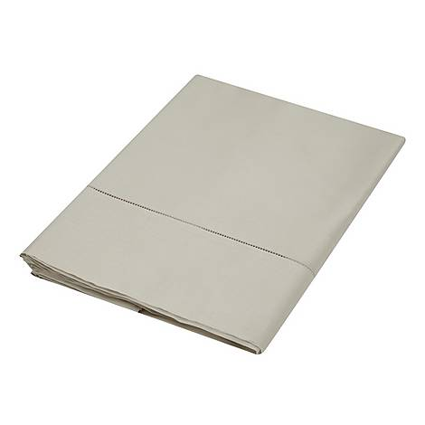 Solid Satin Flat Sheet, ${color}