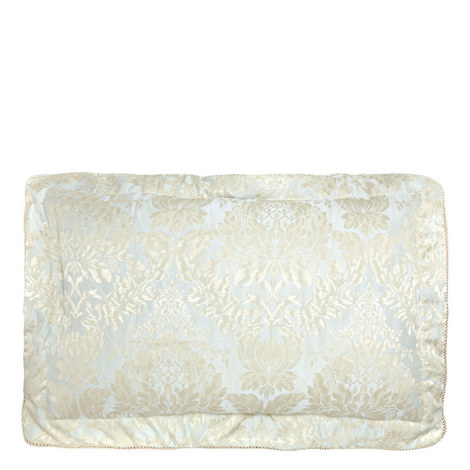 Ariana Quilted Pillowsham, ${color}