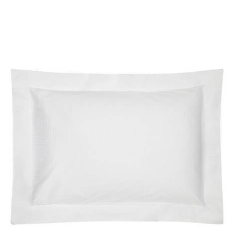 Shelley Oxford Pillowcase, ${color}