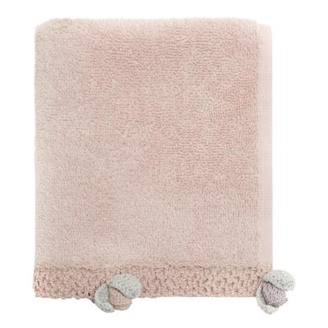 Rosebud Guest Towel, ${color}
