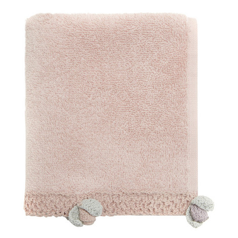 Rosebud Guest Towel, ${color}